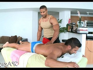 Free homo massage vids