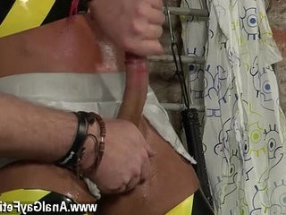 Gay boys fuck in water Slave Boy Made To Squirt