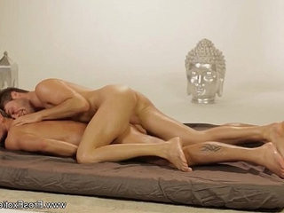 Te homophile Sex Master