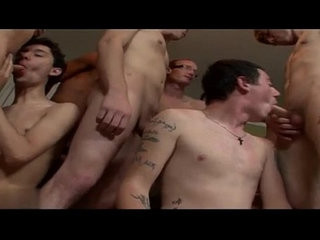 homo man old dudes group hook-up Jerry Sonny Smoke hook-up