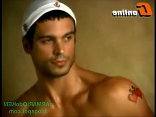 Gustavo Moraes movie Hot