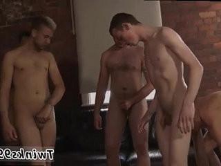 homophile latin bondage first time James Takes His spunk demonstrateer!