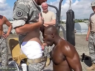 Gay boy oral sex movie Staff Sergeant knows what is best for us.