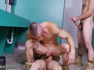 Aboequipmentinal gay porn movie and hot male gymnast xxx Good Anal Training