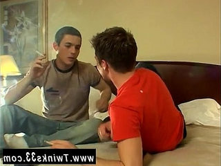 Reality gay deep-mouthjob flicks They even chainsmoke while