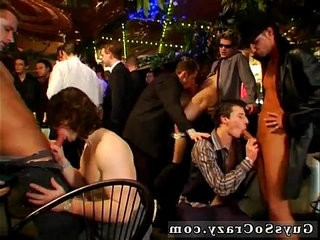 Young boys and old guys homosexual sex videos A few drinks and this group of