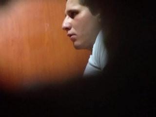 Mae de Costa Rica se masturba Hidden cam flashing