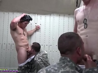 Military mens booty full of cum homo man porn movies and army guys butts