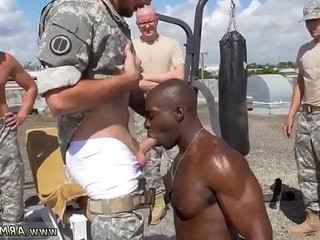 homophile army dudes lick feet Staff Sergeant knows what is best for us.