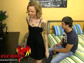 Happy Mnutranssexualackackage lovemaking with good ending