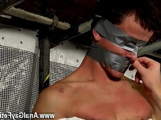 Gay sweaty porn movietures fresh Boy Brodie Wanked And Fed