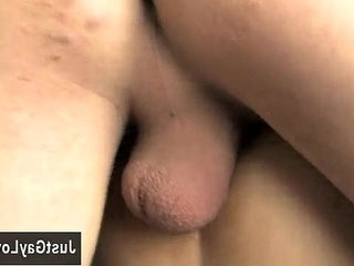 Twink sex He enjoyments Felixs pecker before drilling him on every