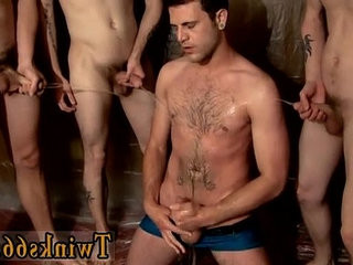 Gay captured masculine escorts Piss Loving Welsey And The Boys