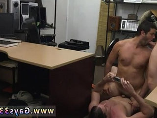Free masculine gay sex videos Straight fellow goes gay for cash he needs