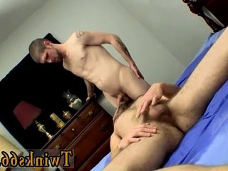 Tamil gay porno cock image Welsey Gets soddened Sucking Nolan