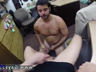 fag pawn new movies Straight man goes fag for cash he needs