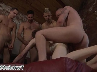 Anal fuck big dicks and knuckle James Getranssexual His Sold Hole packed!