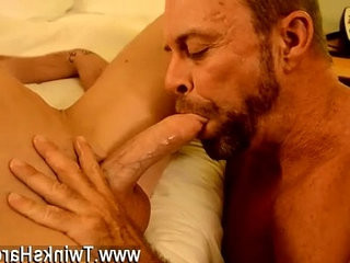 Nude queer boys video porno Casey likes his men young, but legal, and