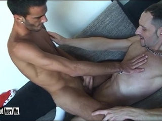 Euro Twink Bare Fucked