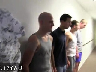 Hot gay This weeks HazeHim obedience movie is pretty titillating. The